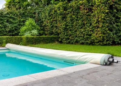 construction piscine béton à Marche en Famenne
